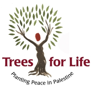 Trees for Life: Planting Peace in Palestine