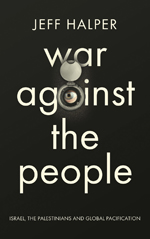 War Against the People Book Cover